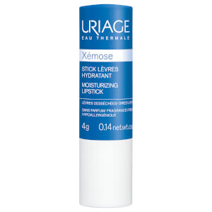 Uriage Xémose Emollient Lip Treatment 4 g