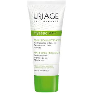 Uriage Hyséac K18 Leistungsstarkes mattierendes und regulierendes Hautpflegeserum (40 ml)