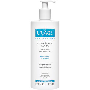 Uriage Lait de Toilette Gentle Cleansing Milk (500ml)
