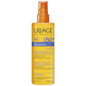 Uriage Bariésun Baby Sun Spray SPF50+ (200ml)