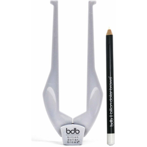 Billion Dollar Brows Silber Brow Buddy Kit