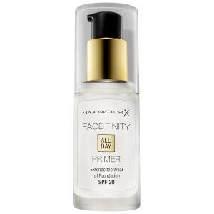 Max Factor Facefinity オールデイ フローレスプライマー(30ミリリットル)