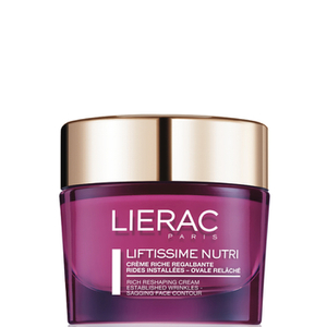 Lierac Liftissime Nutri Rich Reshaping crema 50ml