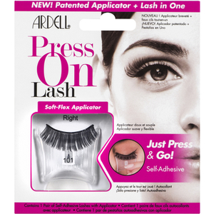 Ardell Faux-Cils Press On 101 Noir