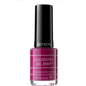 Revlon Colourstay Gel Envy Nail Varnish - Royal Flush