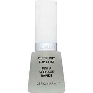Revlon Care Quick Dry Nail Polish - Top Coat