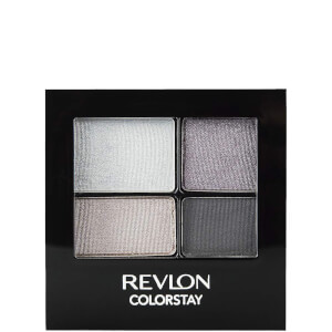 Paleta Revlon Colorstay™ 16 Hour Eyeshadow Quad - Siren