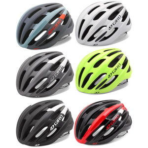 Giro Foray Road Helmet - 2019