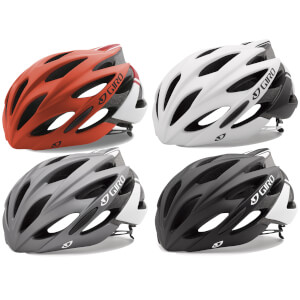 Giro Savant Road Helmet - 2018