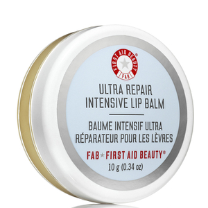 Baume à lèvres intensif Ultra Repair First Aid Beauty (10 g)
