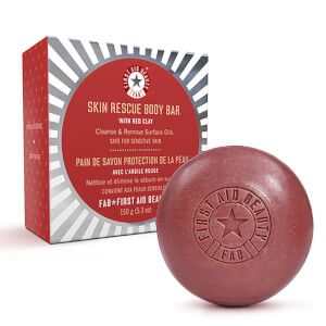 First Aid Beauty Skin Rescue Body Bar (150 g)