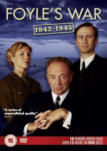 Foyle's War 1942-1945