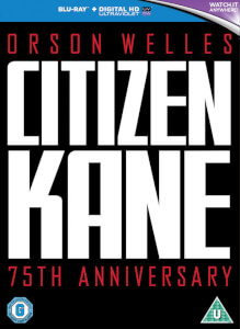 Citizen Kane 75th Anniversary