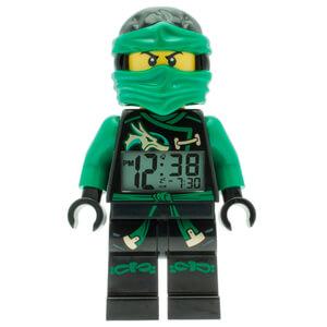 LEGO Ninjago : Horloge Pirate Lloyd