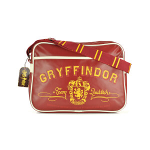Harry Potter Gryffindor Retro Bag