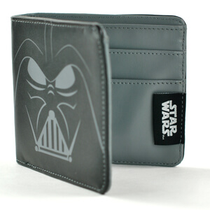 Star Wars Darth Vader Wallet