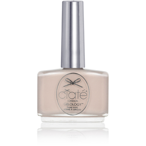 Esmalte de Uñas Gelology de Ciaté London - Cookies and Cream 13,5 ml