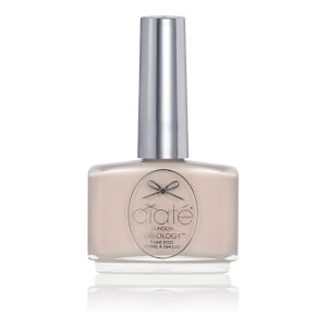 Ciaté London Gelology Nail Polish - Cookies and Cream 13.5ml