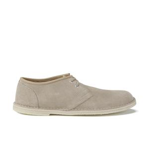 Clarks Originals Men's Jink Suede Shoes - Sand