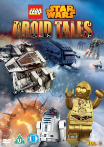 Star Wars Lego: Droid Tales - Volume 2