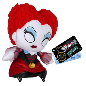 Alice Through the Looking Glass Iracebeth Mopeez Plüschfigur