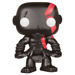 God of War POP! Vinyl Figura Kratos Fear Version