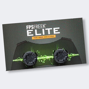 KontrolFreek FPS Thumb Grips - Elite (Xbox 360/PS3)