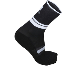 Sportful AC Vuelta 9 Socks - Black/White