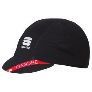 Sportful Fiandre NoRain Cap - Black