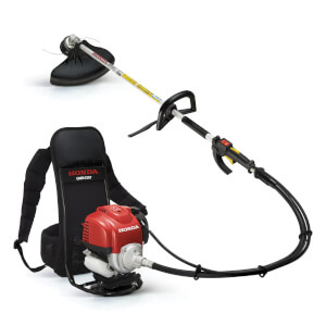 UMR435 LE 35cc Loop Handle Backpack Brushcutter