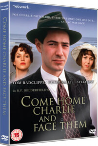Come Home Charlie and Face Them - The Complete Series