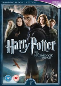 Harry Potter et le Prince de Sang Mêlé Édition 2016