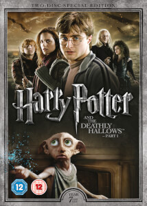 Harry Potter et les Reliques de la Mort, Partie I Édition 2016