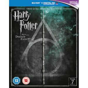 Harry Potter et les Reliques de la Mort, Partie II Édition 2016