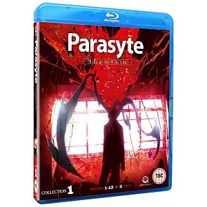 Parasyte The Maxim: Collection 1 (Episodes 1-12)