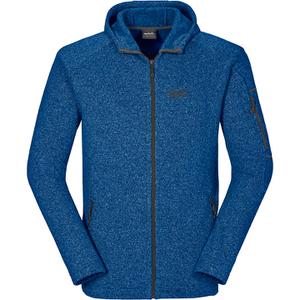 Jack Wolfskin Men's Caribou Lodge Jacket - Classic Blue