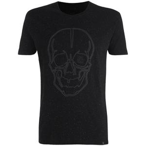 Camiseta Smith & Jones Diastyle Skull - Hombre - Negro