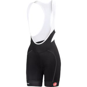 Castelli Women's Velocissima Bib Shorts