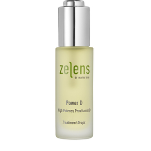 Gotas de Tratamento Power D da Zelens (30 ml)