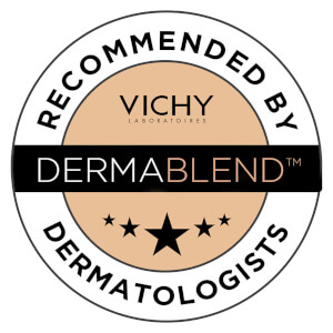 Vichy Dermablend Fluid Corrective Foundation (30ml) (Various Shades): Image 2
