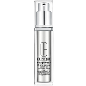 Clinique Sculptwear Lift and Contour Serum for Face and Neck (30 ml)