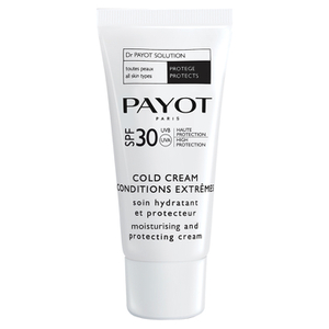 PAYOT Cold Cream SPF 30 50 ml