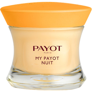 PAYOT My PAYOT Radiance Night Care -yövoide, 50ml