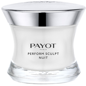 PAYOT Perform Night Lipo-Sculpting Cream -yövoide, 50ml
