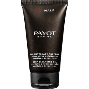 PAYOT Homme Gel Nettoyage Profond Deep Cleansing Gel 150 ml