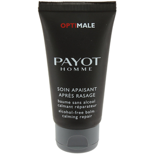 PAYOT Homme OptiMale Soin Apaisant Apres Rasage (100ml)