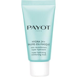 PAYOT Hydra 24 Super Moisturising and Comforting Care -geelivoidenaamio, 50ml