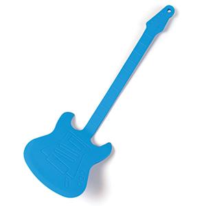 Spatule Guitare Guitar Pan -Bleu