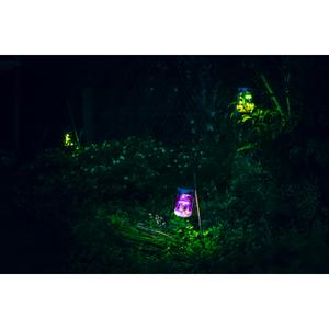 Solar Fairy Jars (Set of 2): Image 3