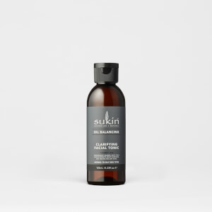 Sukin Oil 平衡潔淨化妝水 125ml